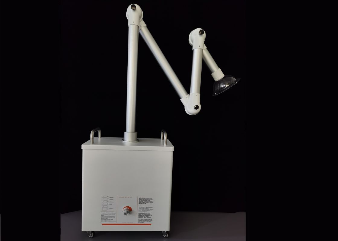 Dental Sterilization Instrument Extraoral Suction Unit To Reduce Aerosol